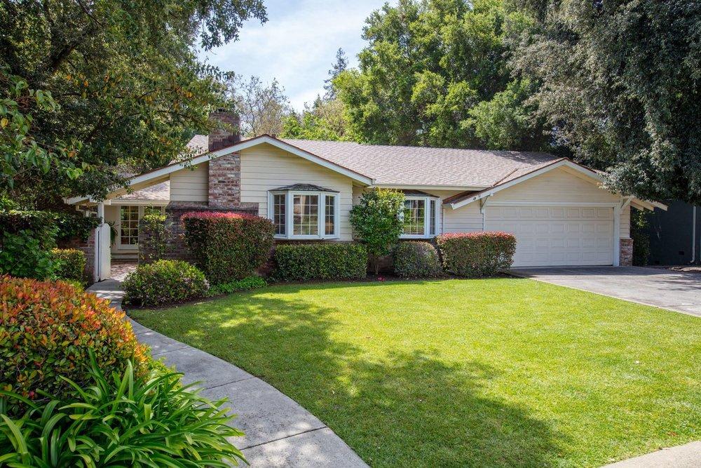 Saratoga Real Estate California Living