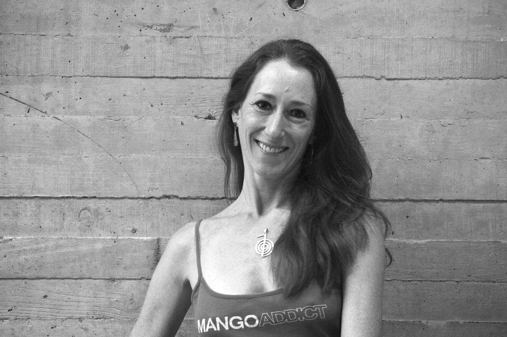 María O'Reilly *  Bailarina