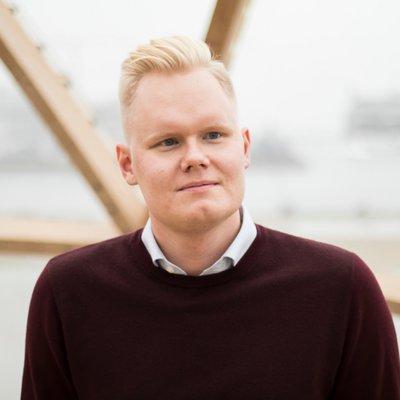 Christian Jantzen - Founding Partner, Futuristic.VC