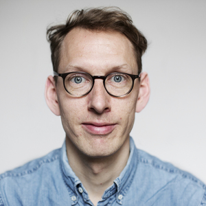 Hampus Jakobsson - Venture Partner at BlueYard