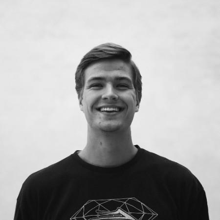 Christoffer Nyvold - COO & Co-founder @ SOUNDBOKS