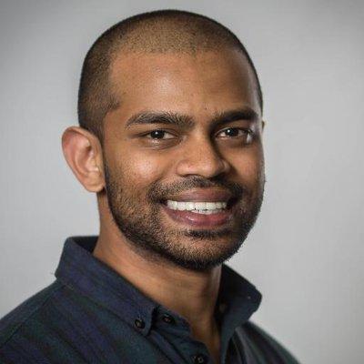Ashwin Kumar - Product Manager at Mythic Inc