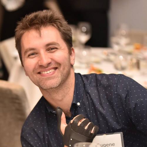Eugene Nadyrshin - CEO of Plexus Immersive