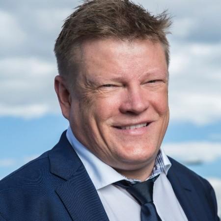 Arne Borg Pedersen - Managing Director+47 481 53 424arne@alloyance.com