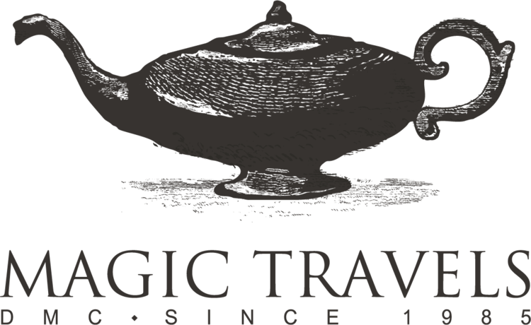 MAGIC TRAVELS