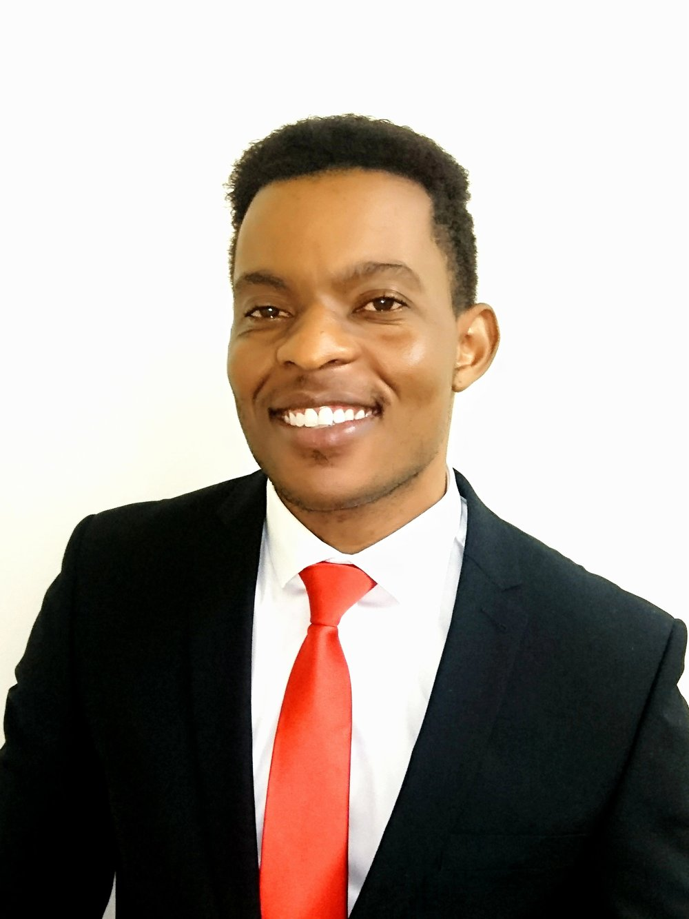 Tshepang Edwin Makwati  - University of Johannesburg, South Africa