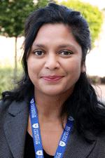 Vidya Kumar - Leicester Law School