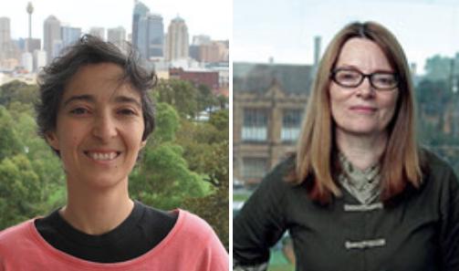 Elisa Arcioni &Helen Irving - University of Sydney Law School