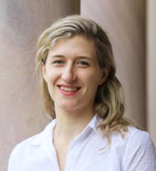 Caitlin Goss - University of Queensland