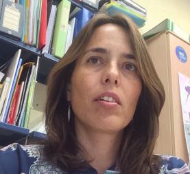 Argelia Queralt Jímenez - Universitat de Barcelona