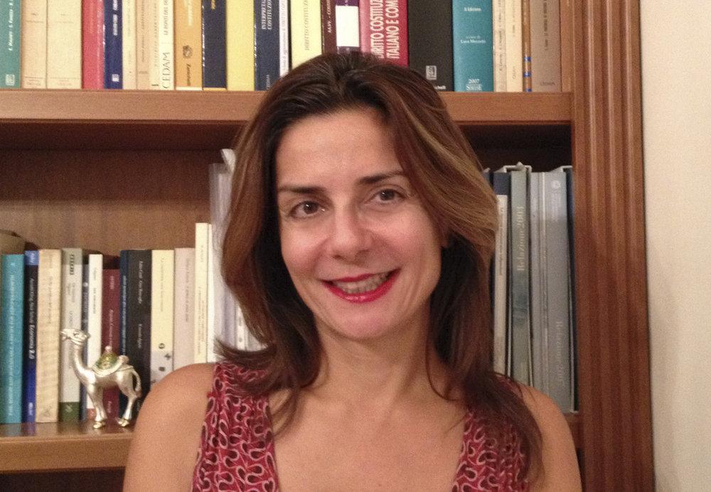 Giovanna De Minico - Federico II University of Naples