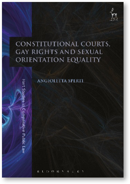 Angioletta Sperti - Constitutional Courts, Gay Rights and Sexual Orientation Equality