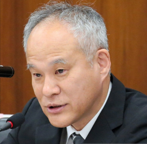 Yasuo Hasebe - Waseba University