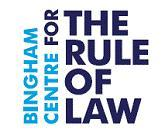 Lucy Moxham & Jan van Zyl Smit - Bingham Centre for the Rule of Law