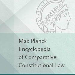 MPECCoL - Rainer Grote, Frauke Lachenmann & Rüdiger Wolfrum (eds)