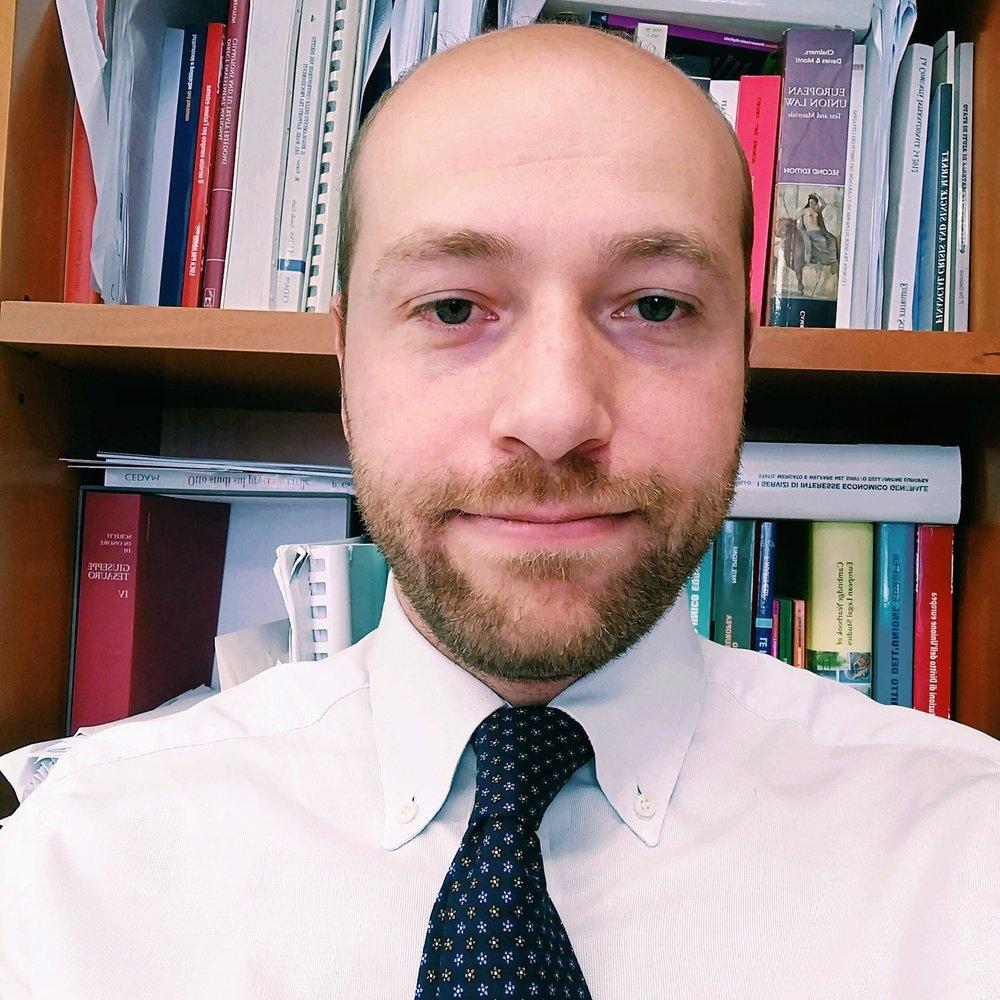 Giovanni Piccirilli - Law Department, LUISS Guido Carli University, Rome