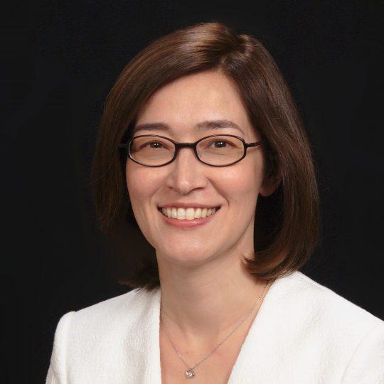 Patricia Goedde - Sungkyunkwan University