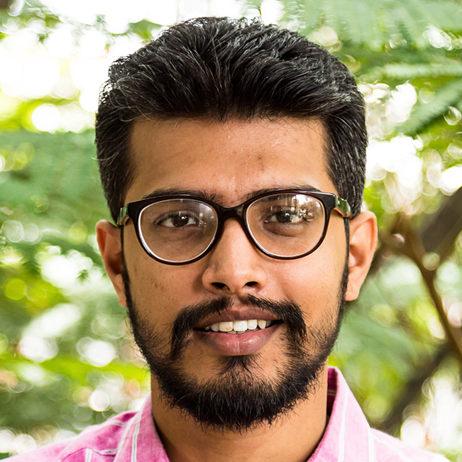 Satya Prasoon - Centre for Law and Policy Research
