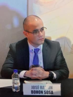 José Ramón Bohon Sosa - Escuela Libre de Derecho de Sinaloa, Mexico