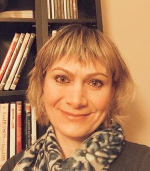 Selin Esen - Ankara University, Law Faculty