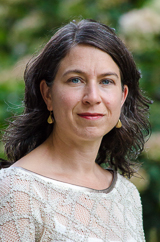 Kirsten Anker - McGill University
