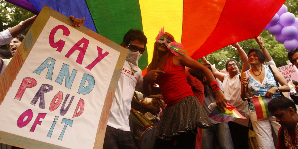 Section 377 Judgment Expanding Lgbt Rights In India Iacl Iadc Blog