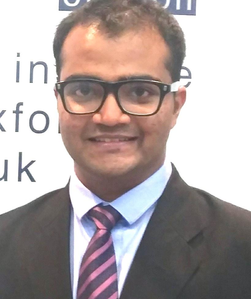 Aradhya Setia - Yale Fox International Fellow