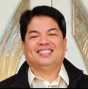 Michael Henry Yusingco - Ateneo Policy Centre, Quezon City