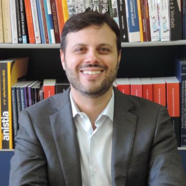 Emilio Peluso Neder Meyer - Federal University of Minas Gerais