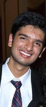 Surya Rajkumar - Jindal Global Law School, India