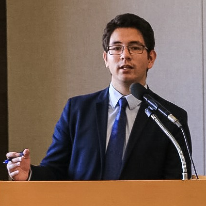 Fabian Duessel - Asian Association for Constitutional Courts and Equivalent Institutions
