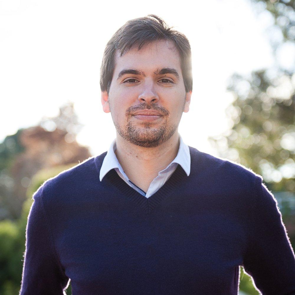 Carlos Arturo Villagrán Sandoval - Melbourne Law School
