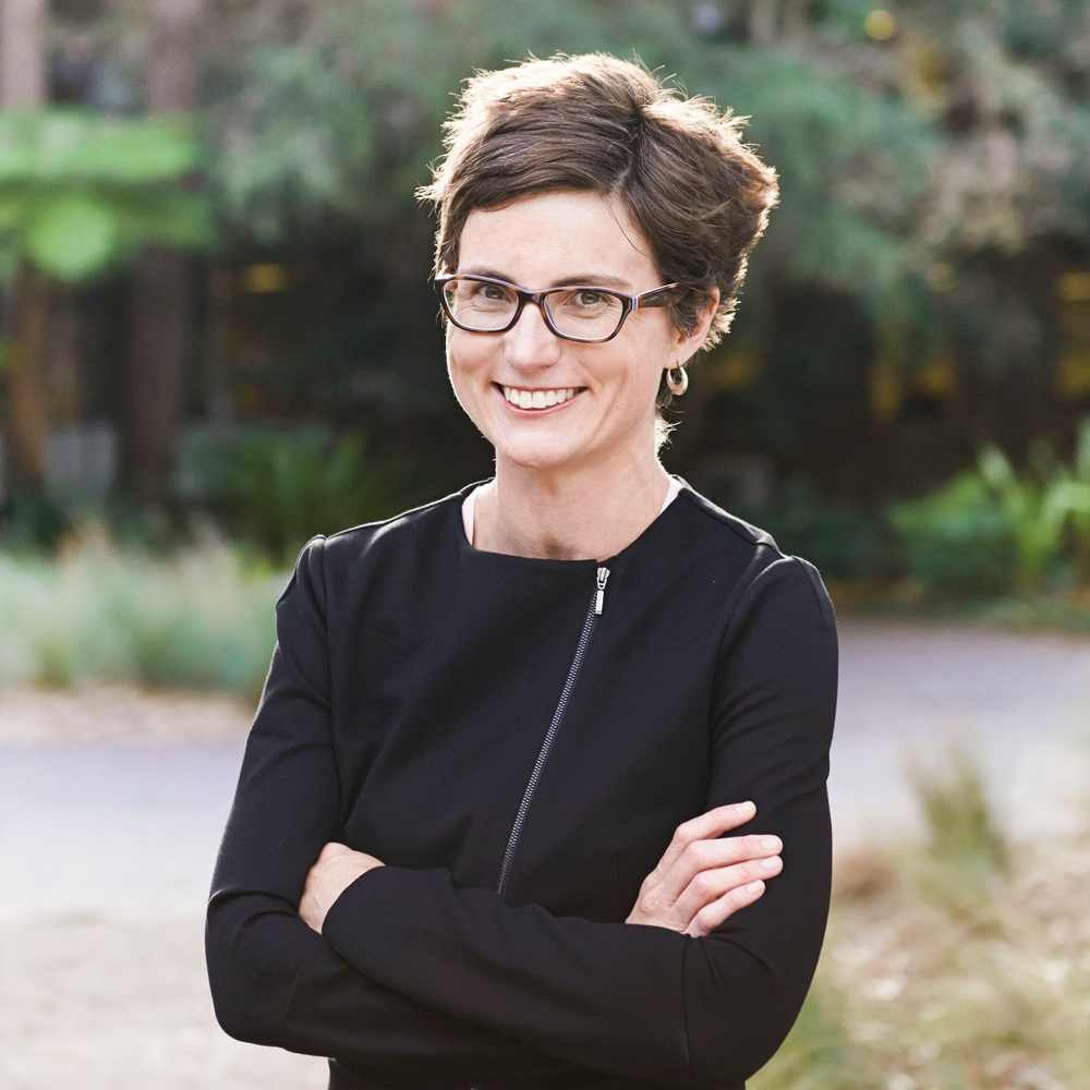 Rosalind Dixon - University of New South Wales, Faculty of Law