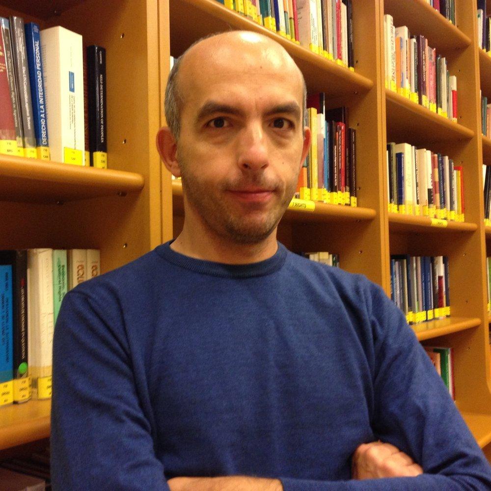Massimo Fichera - University of Helsinki