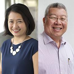 Jaclyn Neo & Kevin Tan - National University of Singapore and Nanyang Technological University