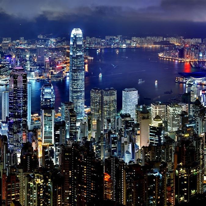Bui Ngoc Son - Chinese University of Hong Kong