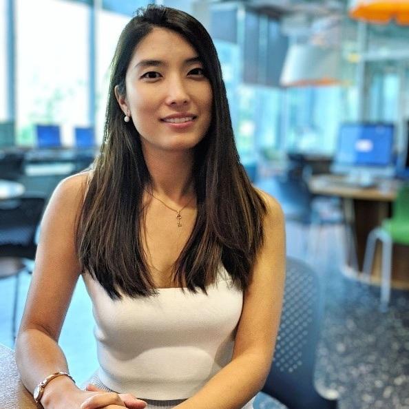 Constance Lee - Central Queensland University