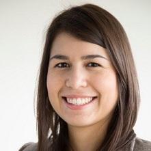 Maryhen Jiménez Morales - University of Oxford
