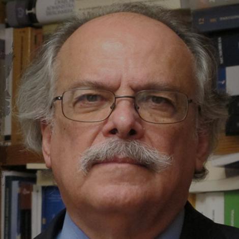 Allan R. Brewer-Carías - Central University of Venezuela