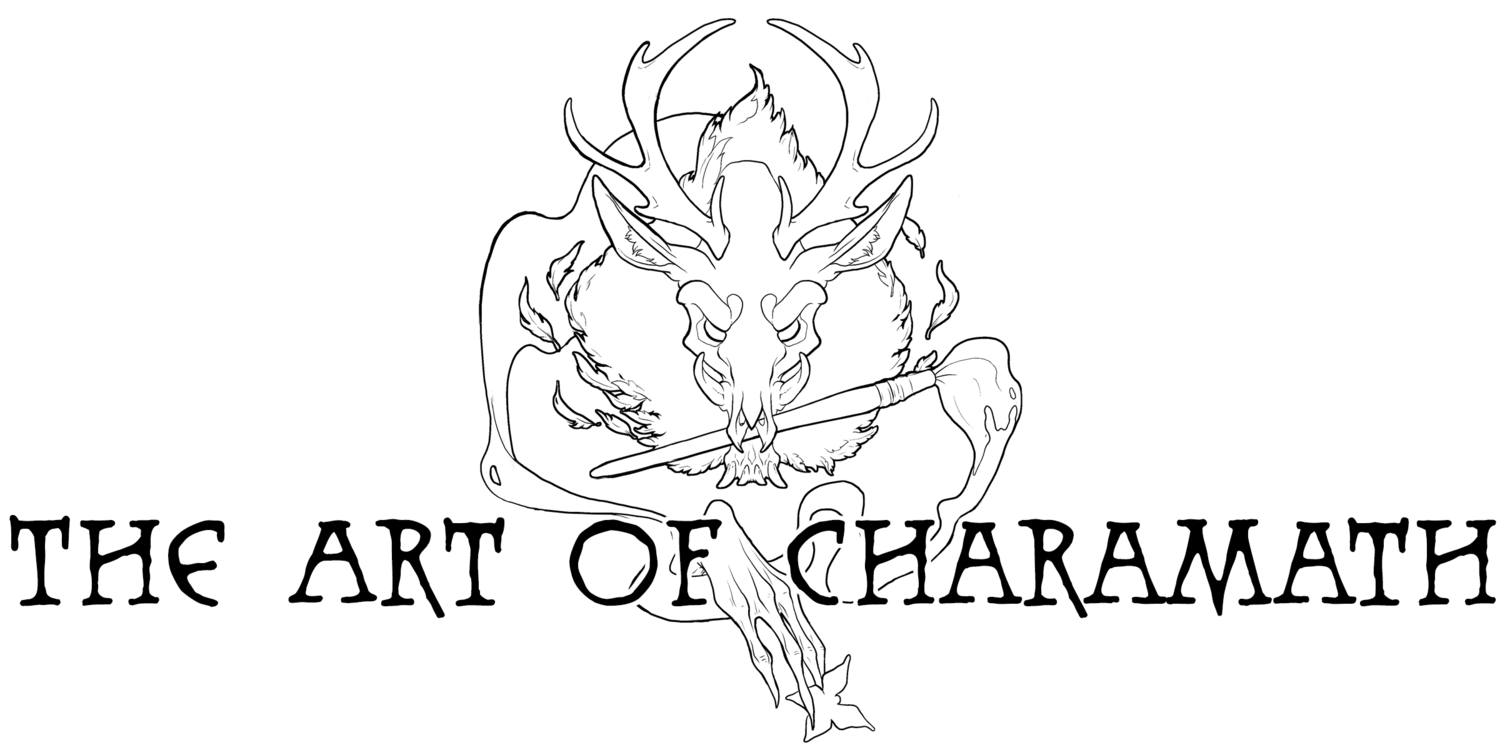 The Art of Charamath