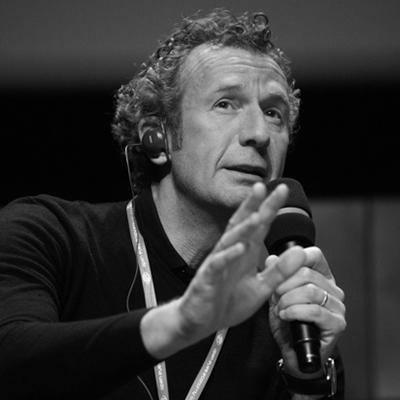 Alain Heureux - Entrepreneur-in-Residence,Brussels CreativeAlain Heureux este antreprenor în serie începând din 1984. Cele mai multe din companii create sunt în domeniul media, digital și tehnologic. În paralel cu afacerile sale, Alain a fost mereu activ în asociații și în domeniul auto-reglementării, lucrând îndeaproape cu Instituțiile Europene. În 2010, a lansat unul dintre primele Incubatoare din Bruxelles, cu peste 60 de startup-uri din industriile creative. În prezent, este co-fondator Brussels Creative și Creative Ring, precum și trainer la Virtuology Academy.