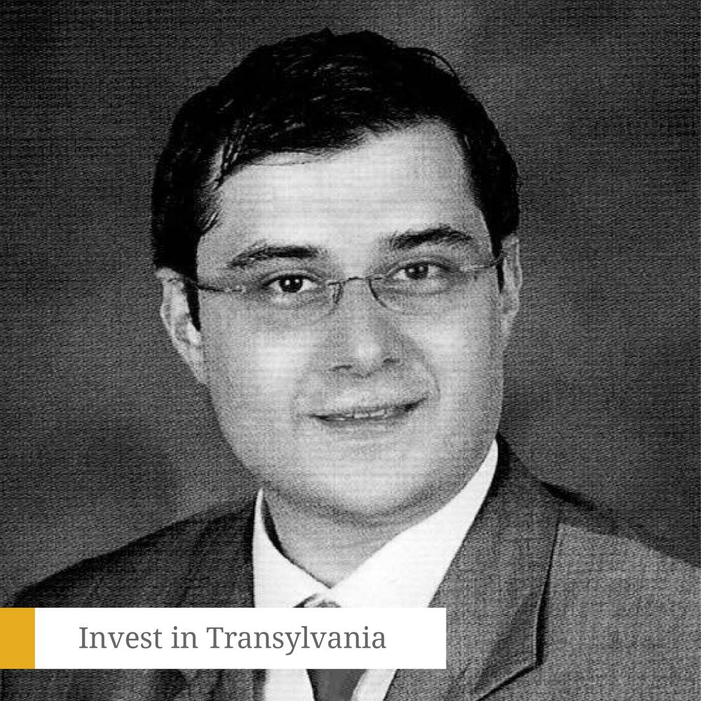 Alexandru Savoiu - Investor & EntrepreneurInteligenta Artificiala,Stanford University.