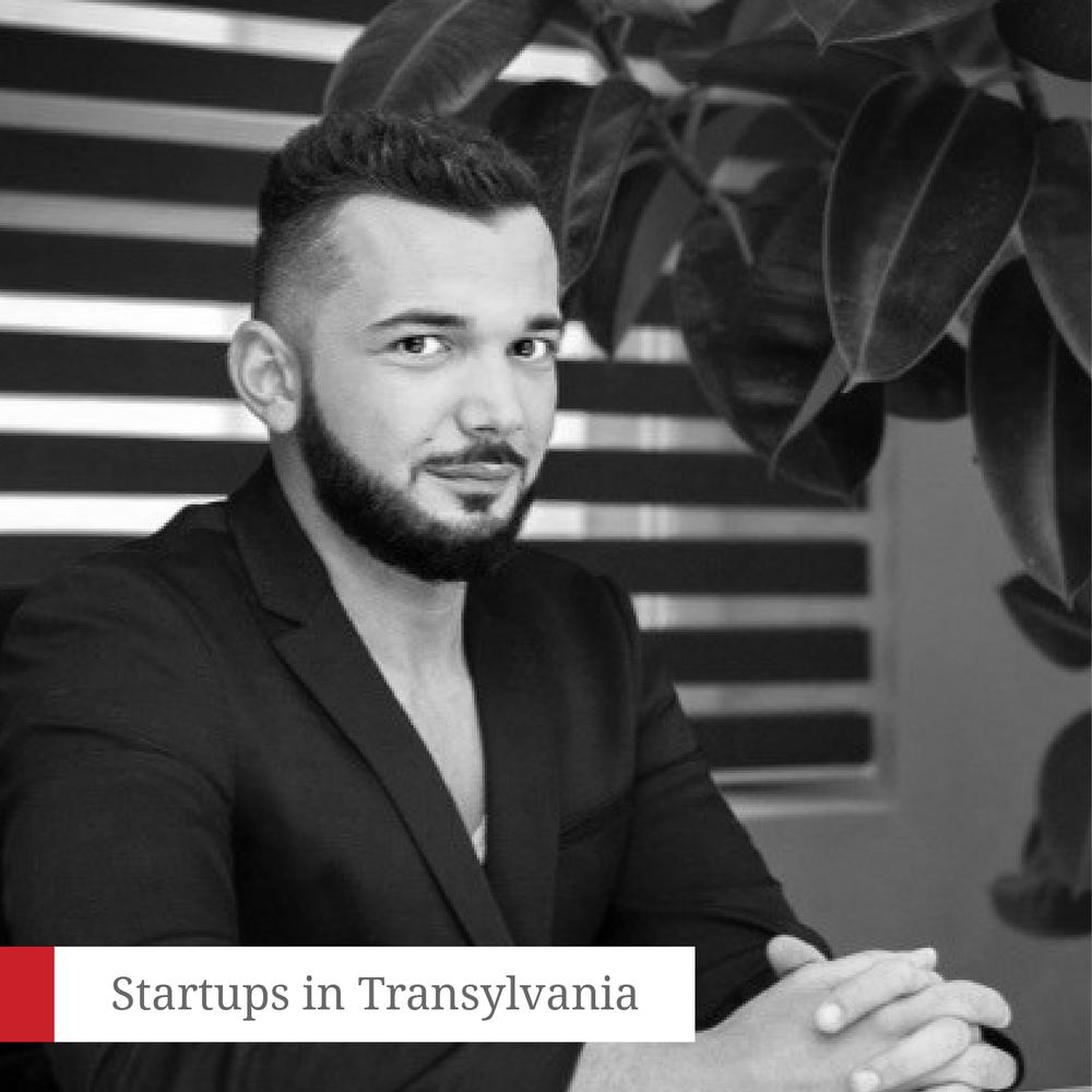 Lucian Cramba - Cofondator use-beez.comLucian are experiență atât cu startup-uri, cât și cu afaceri mature, iar specialitățile sale sunt startup-urile și dezvoltarea afacerilor. Cu un puternic spirit antreprenorial, manifestat încă din adolescență, a înființat mai multe afaceri, cu concepte diferite. Cele mai recente sunt FastOrder, o aplicație pentru comenzi rapide în HoReCa, și Beez, un instrument ce contribuie la educația financiară a cumpărătorilor online, prin evidențierea conceptului de cashback ca metodă foarte valoroasă de economisire.