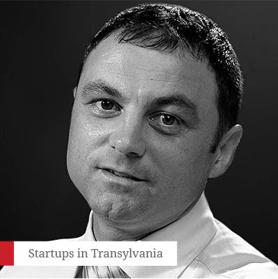 Dan Călugăreanu - Președinte TechAngels Romania