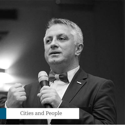 Marius Bostan - Antreprenor, investitor în serie