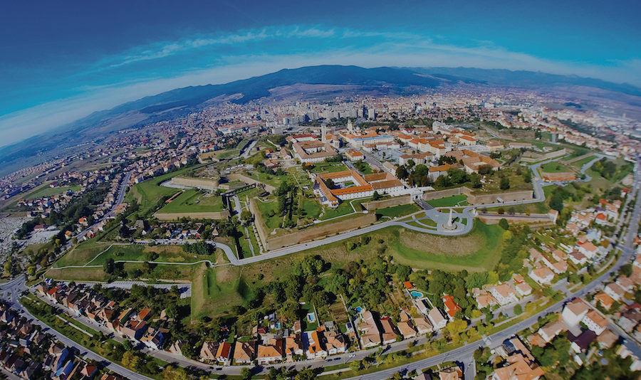TRANSYLVANIA AWARDS 2018  ÎMPREUNĂ CONSTRUIM TRANSILVANIA