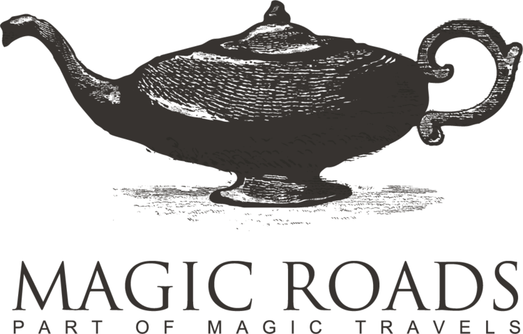 MAGIC ROADS