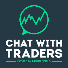 Chat with Traders - One of the largest Podcasts based around Trading, boasting some incredible guests from all corners of the Trading Industry, from Hedge Funds to Scalpers.It's a great podcast to get inspiration and learn the stories of how some of the most successful traders got where they are.A valuable resource, dig in!