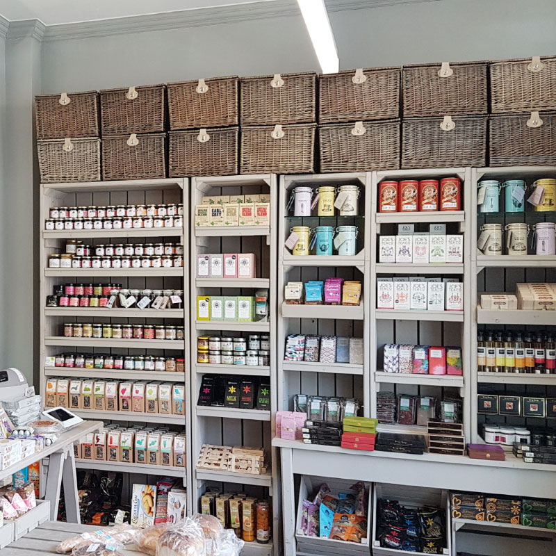 Grocers & Deli's - Specialist grocers and delicatessens