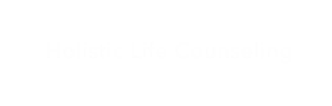 Holistic Life Counseling LLC